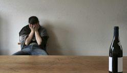 Alcoholism & binge drinking