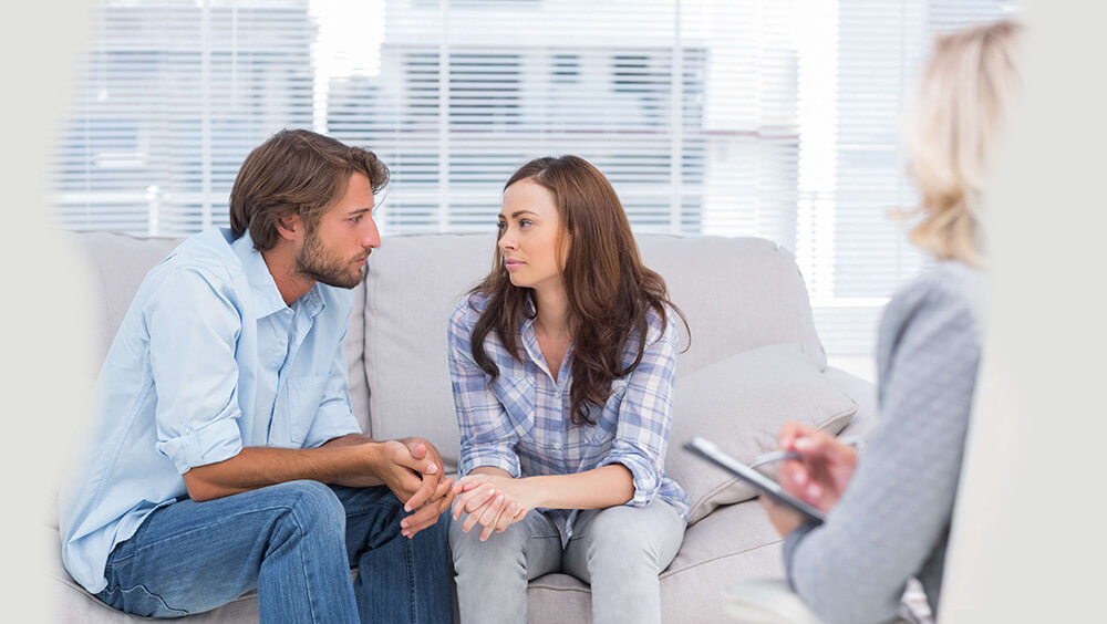 Salus Approach Relationship Therapy for Couples