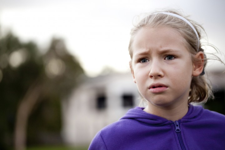 Panic attacks in children